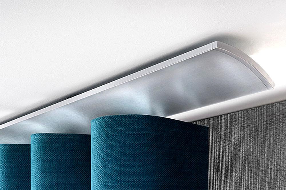 gardinen klinke aktuelle trends f r sonnenschutz und. Black Bedroom Furniture Sets. Home Design Ideas